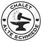 Chalet Alte Schmiede (Reith im Alpbachtal – Tirol, Österreich) Logo